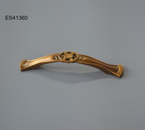 Zamak Furniture and Cabinet Handle ES41360