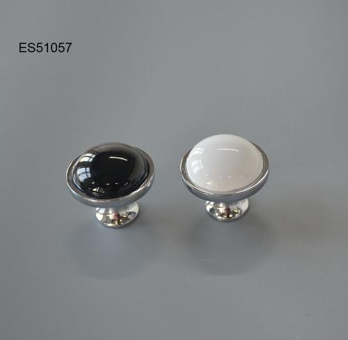 ceremics  Furniture and Cabinet Knob  ES51057
