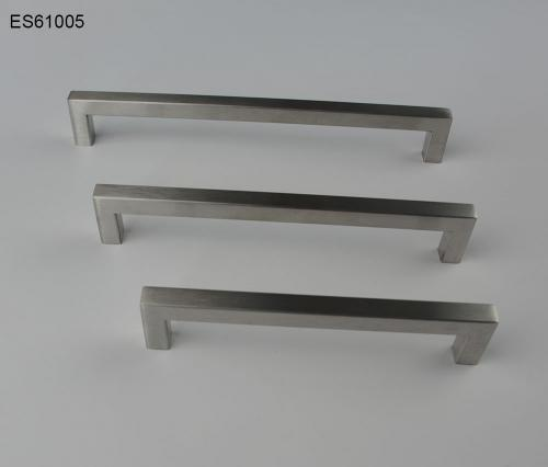 Stainless steel    Furniture and Cabinet handle  ES61005