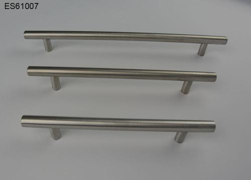 Stainless steel    Furniture and Cabinet handle  ES61007