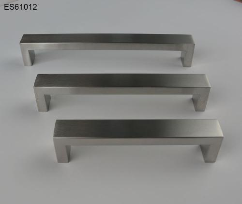 Stainless steel    Furniture and Cabinet handle  ES61012