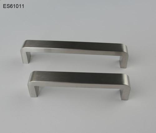 Stainless steel    Furniture and Cabinet handle  ES61011