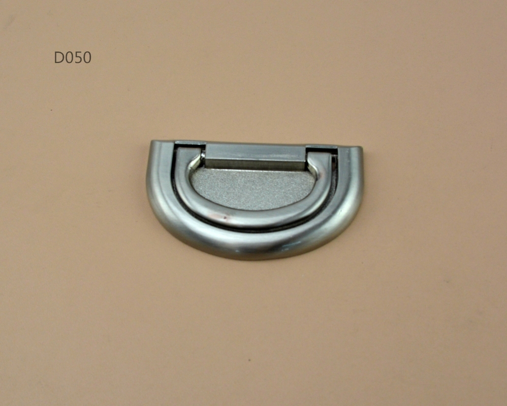 Zamak  insert handle  D050