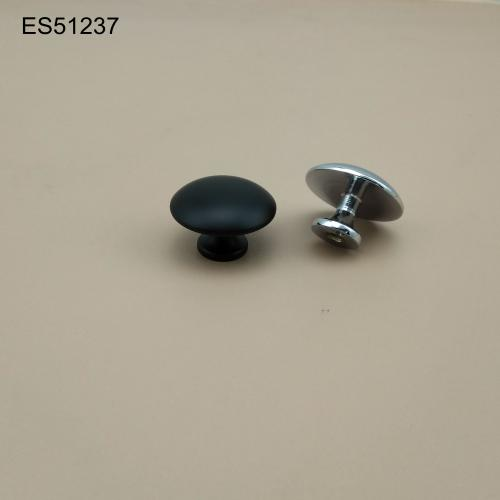 Zamak Furniture and Cabinet Knob  ES51237