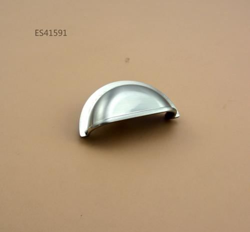 Zamak Furniture and Cabinet cup handle  ES41591
