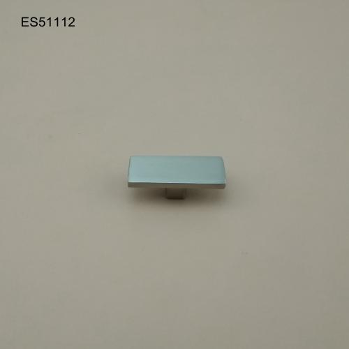 Zamak Furniture and Cabinet Knob  ES51112