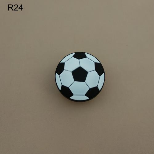 Resin Furniture and Cabinet knob R24