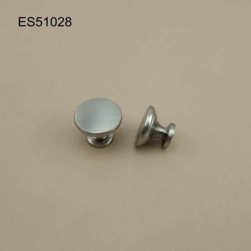 Zamak Furniture and Cabinet Knob  ES51028