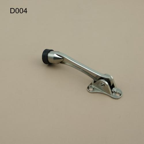 Zamak Door Stopper   D004