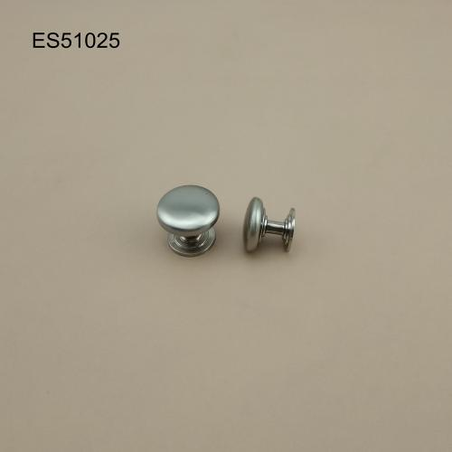 Zamak Furniture and Cabinet Knob  ES51025