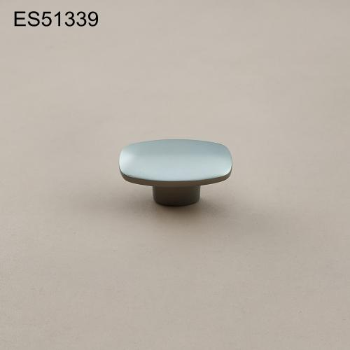 Zamak Furniture and Cabinet Knob  ES51339