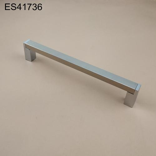 Zamak Furniture and Cabinet handle  ES41736