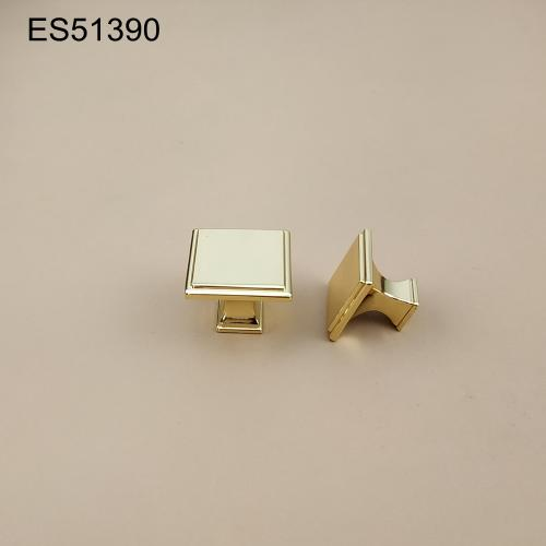 Zamak Furniture and Cabinet Knob  ES51390