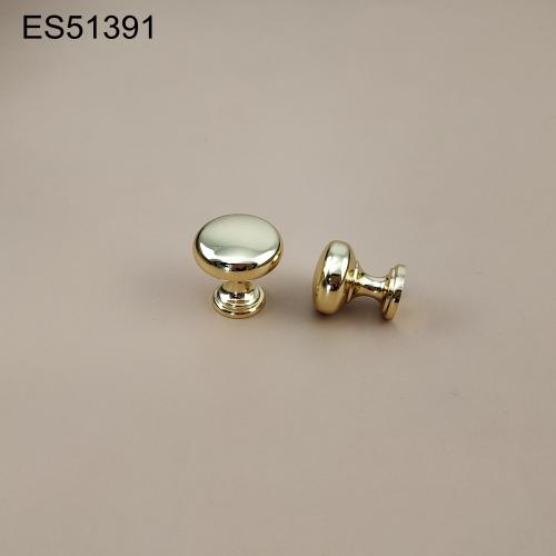 Zamak Furniture and Cabinet Knob  ES51391