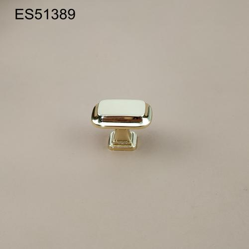 Zamak Furniture and Cabinet Knob  ES51389