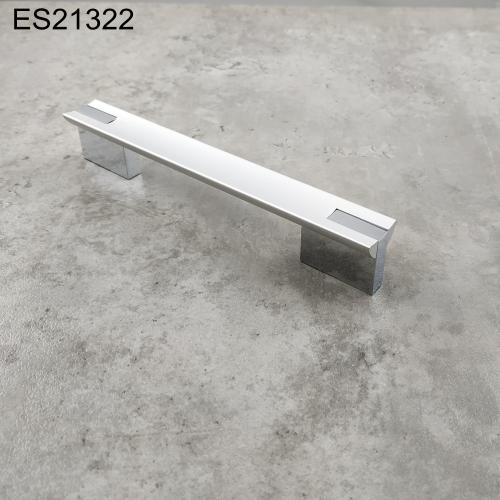 Aluminum  Furniture and Cabinet handle  ES21322