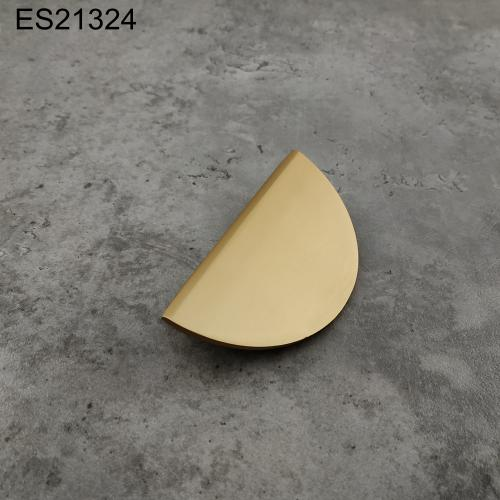Aluminum  Furniture and Cabinet handle  ES21324