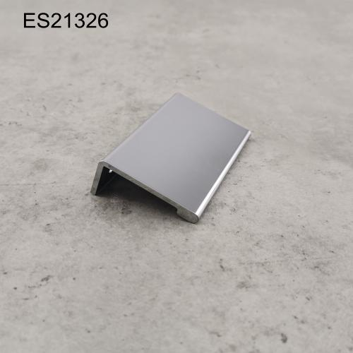 Aluminum  Furniture and Cabinet handle  ES21326